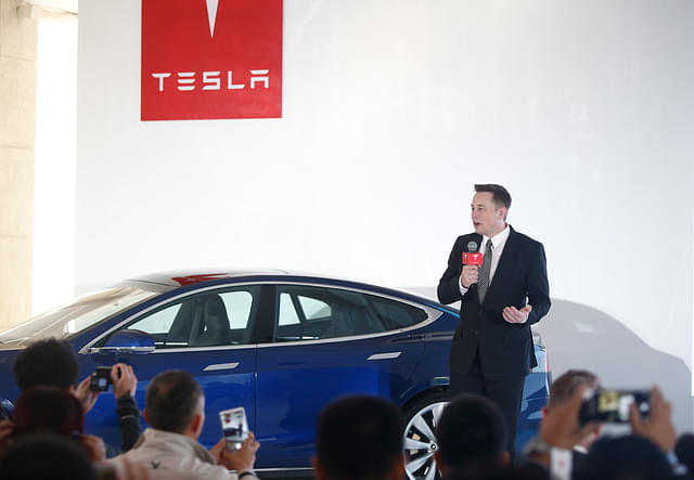 Tesla Drives Into India: Elon Musk Led Electric Vehicles Major Registers Firm In Bengaluru