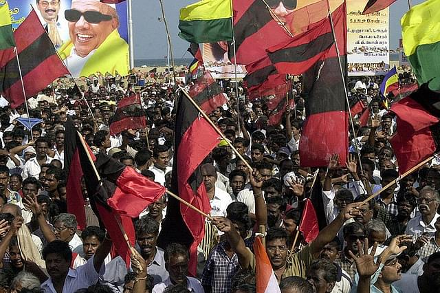 Is Dravidian Party Dominance In Tamil Nadu Set  To End? And Will BJP Be Able To Fill The Void?