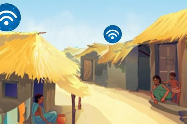 Bangalore Based Startup Develops Deep-tech For Low-cost Internet Services With Multi-Gbps Speed In Rural Areas