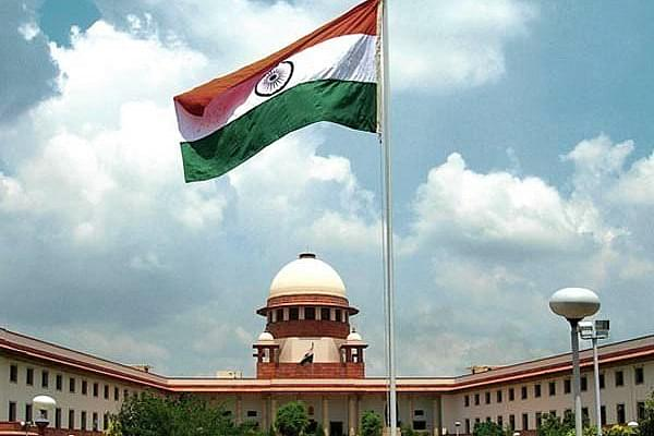 Cannot Abolish Death Penalty Just Because Other Countries Have Done It, Says Supreme Court