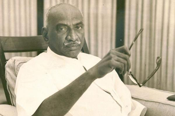Kamaraj: A Stalwart Who Was Let Down By His Own People