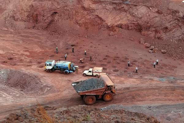 Explained: Why India's Iron Ore Export To China Has Reached An Eight-Year High