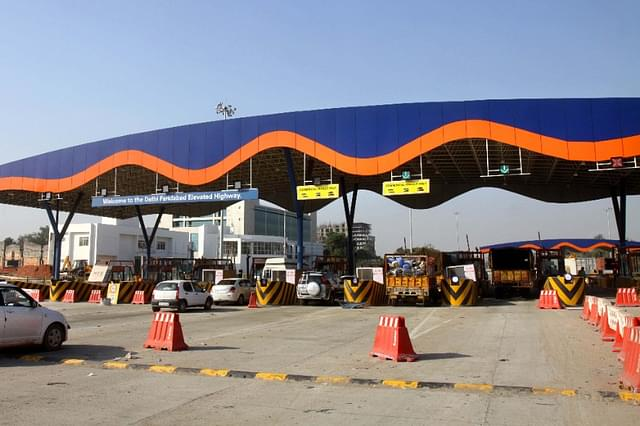 Highway Toll Plazas: NHAI To Introduce Prepaid Touch-And-Go Cards To Cut Long Queues