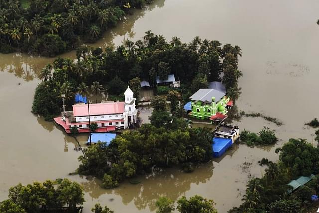 Kerala Floods: When Politics, Religion Took Precedence Over Environment and Ecology