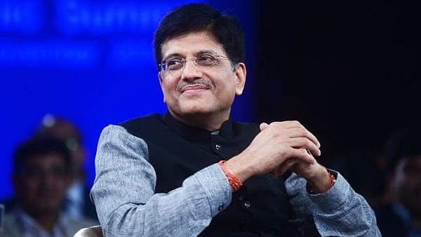 Piyush Goyal Reviews Modernisation Plan Of Central Warehousing Corp; Asks It To Double  Storage Capacity