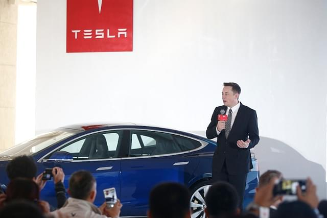 Elon Musk-Led Tesla To Recall Over 9,000 Vehicles In US Over Manufacturing Issues