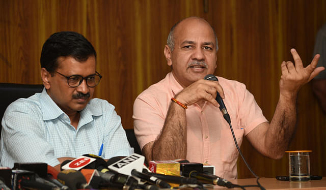 Delhi Will Have 5.5 Lakh Cases By 31 July, LG Will Be Responsible For Shortage Of Beds: Manish Sisodia Shifts Blame