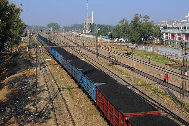 Freight, Not Fright, Is The Railways' Answer To Covid-19, As Goods Revenues Hit New High