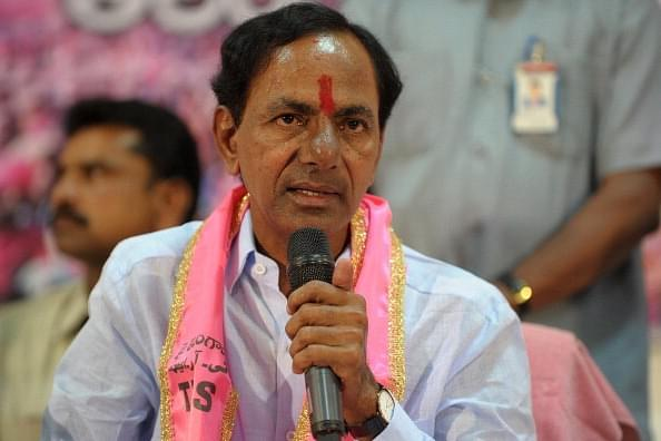 Telangana Opts For Option 1 To End The Deadlock Over GST Compensation; Joins 22 Other States