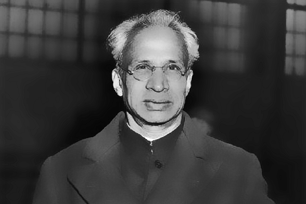 The Calm, Studied Brilliance Of Sarvepalli Radhakrishnan