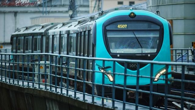 Kochi Metro: KMRL To Complete Land Acquistion Of 4.75 Acres For Tripunithura Extension By May-End