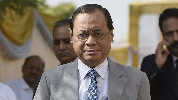 SC Chief Justice Ranjan Gogoi Recommends Second Senior-Most Judge SA Bobde As His Successor: Report