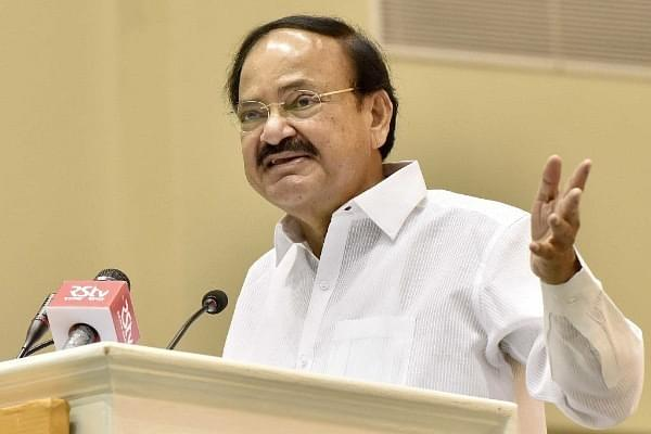 Indian Diaspora Ambassadors Of India's Great Culture, Must help Dispel False Narratives Against The Nation: VP Naidu
