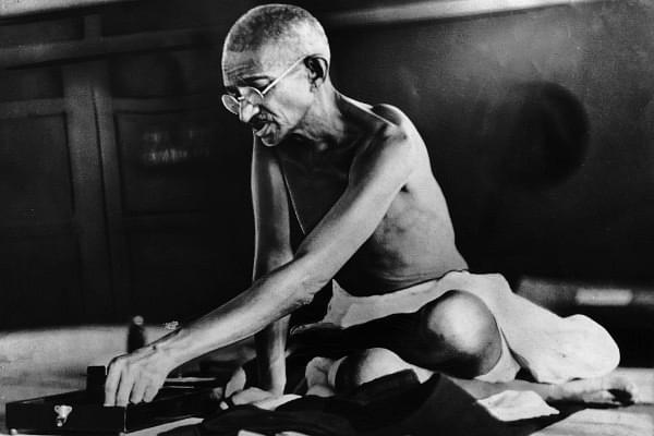 #SayNoToCowardice: Why Gandhi Has Nothing To Offer While Dealing With Jihadi Terror