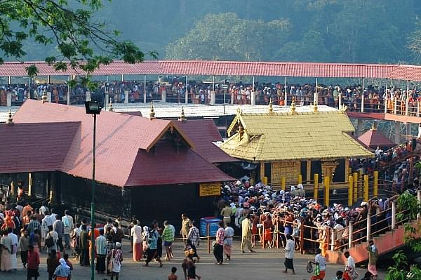 Sabarimala: Covid Treatment For Non Keralite Ayyappa Devotees Visiting Hill Shrine At Their Own Cost