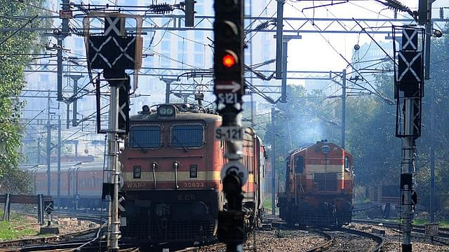 As Goods Traffic Shifts To Freight Corridors, Railways To Run 'On Demand' Passenger Trains On Busy Routes By 2024