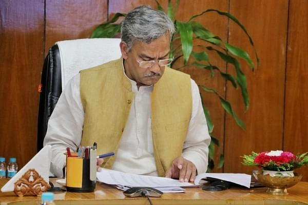 Uttarakhand: BJP Core Committee Meets In Dehradun Amid Rumours Of Reshuffle In Trivendra Singh Rawat Cabinet