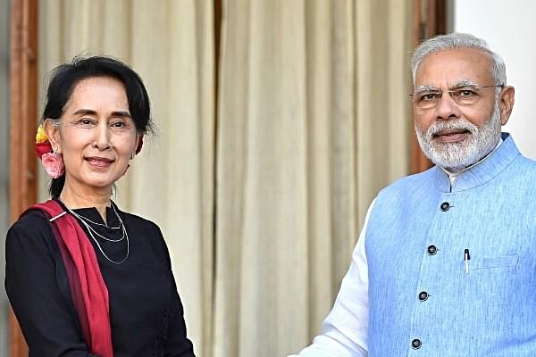 India Acts East: MoU Signed With Myanmar  For Operationalising Sittwe Port To Bolster Northeast Connectivity