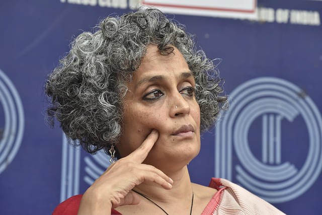 Arundhati Roy's Book In A Tamil Nadu University's Syllabus: How The Left Abuses Its Position Of Power In Academic Citadels To Impose Its Ideology