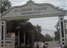 St Joseph's College, Tiruchi, 'Postpones' Seminar On 'Misogyny In Tamil Literature' After Complaints Pour In