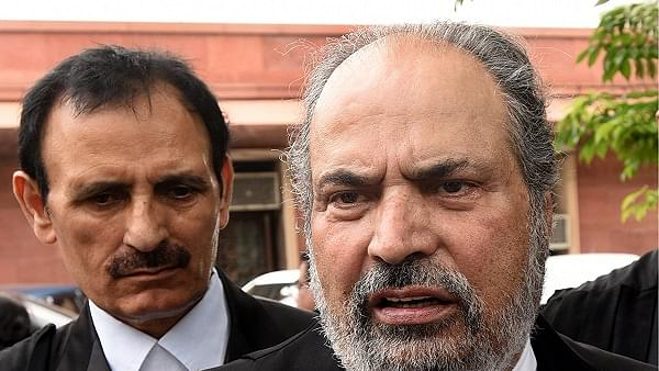 Mutiny In PDP? Founding Leader And MP Muzaffar Baig Rebels, Criticises Party Decision To Boycott Local Body Polls