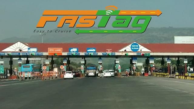 In A First, Highway Toll Collection Through FASTag Crosses Rs 80 Crore Per Day With Record 50 Lakh Transactions
