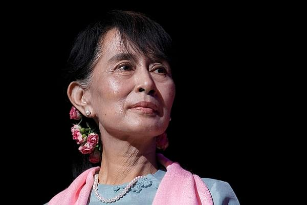 Myanmar State Counsellor Suu Kyi Rejects Allegations Of Rohingya Genocide Against Country's Military At ICJ