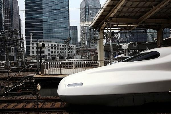 Mumbai-Ahmedabad Bullet Train: Indian Railways To Procure 24 Train Sets From Japan; Six Trains To Be Assembled In India