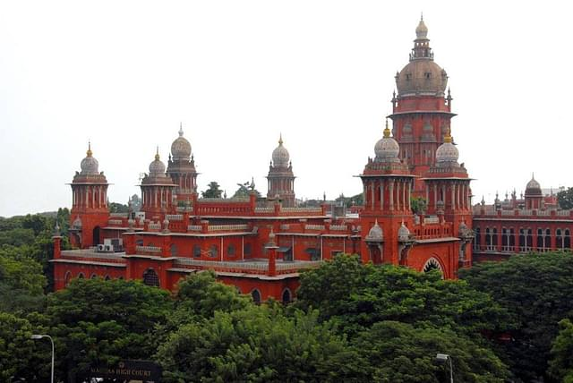 The 'Richa Bharti' Template: Madras HC Asks Youth To Pay Rs 25,000 Each To Muslim Party Trust And Christian Orphanage For Anticipatory Bail