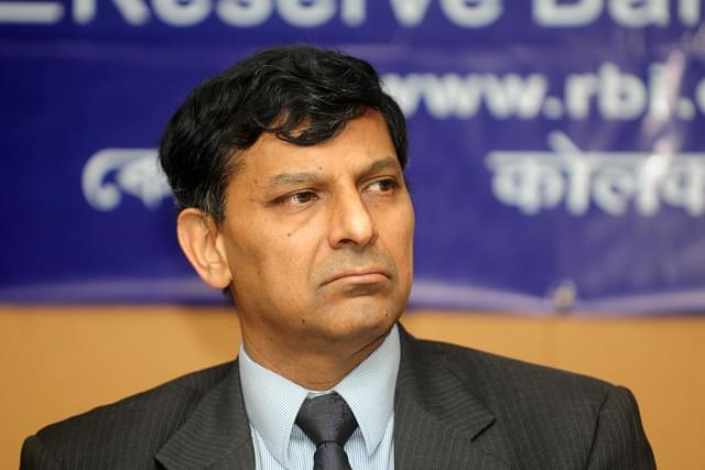 Rajan Is Sounding Like A Stuck Record On DeMo & GST: He Should Move On