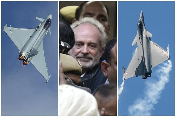What We Know So Far About AgustaWestland Middleman Christian Michel's 'Link' To The Rafale Deal