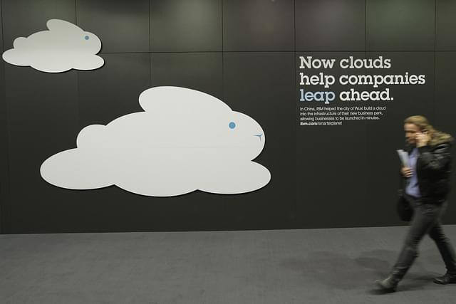 """I Am The Cloud"": When Robots Come Of Age"