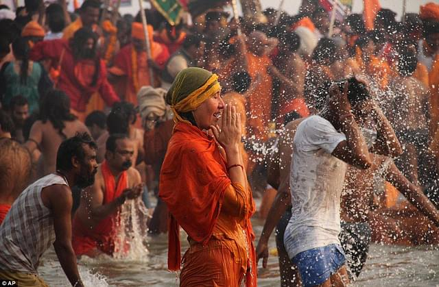 What They Still Don't Get About Hinduism And Hindutva