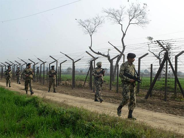 India, Pakistan Hold DGMO-Level Talks Over Situation Along LoC, Agree To Address Each Other's Core Issues And Concerns