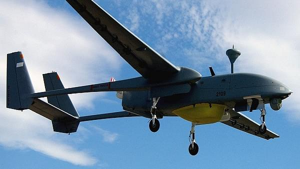 India To Procure 50 Israeli Heron Drones Which Were Used In Balakot Air Strike As IAI Approves $500 Million Deal