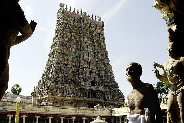 Dekho Apna Desh Campaign: Tourism Ministry Holds Webinar On History And Grandeur Of Madurai Temple