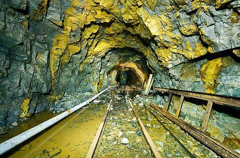 Jharkhand: GSI Discovers Gold Reserves Of About 250 Kilograms Near Jamshedpur; Auctions For Mining  Soon