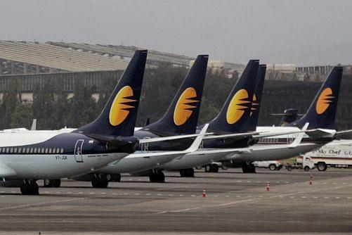 Once Ruler Of Indian Skies, Jet Airways To Suspend Operations From 10.30 PM Today; All Future Flights Cancelled