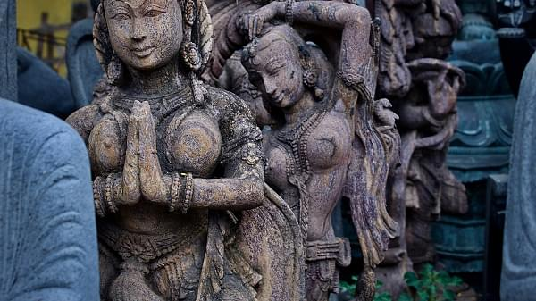 Karnataka Top Source For Stolen Artefacts: 12 Idols Stolen In Past 6 Years, None Recovered