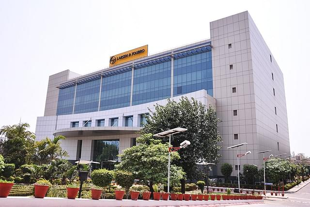 From Hunted To Hunter: Larsen & Toubro's Corporate Journey