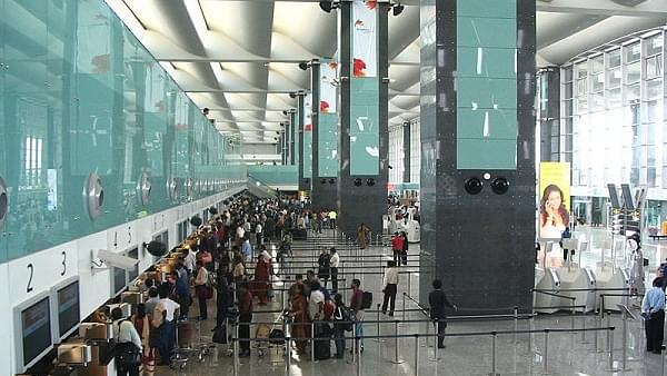 More Security, Less Inconvenience: Indian Airports To Soon Replace Metal Detectors With Body Scanners