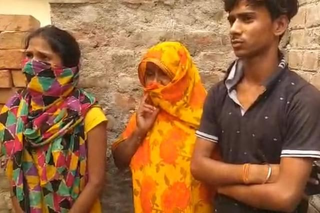 Begusarai: Cop Changes Dalit Family's Complaint Against Alleged Attackers, Suspended; SC Commission Steps In