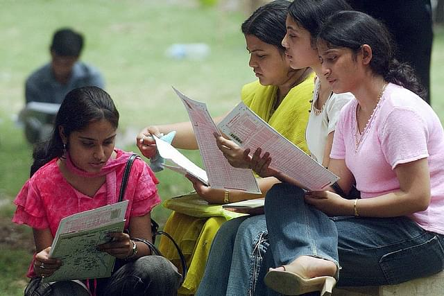 Indian Women Achieve Many Firsts In Higher Education