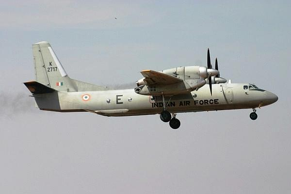 Thirteen Indian Air Force Personnel Martyred In AN-32 Crash At  Arunachal's West Siang district