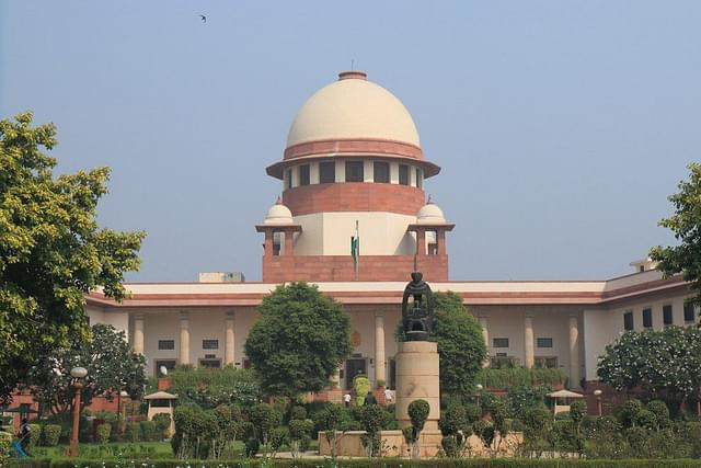 SC Collegium Recommends 20 Names To Centre For Appointment As Judges Of Various High Courts