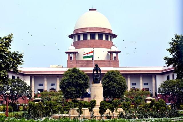 Data Privacy Row: SC Asks WhatsApp To Give Undertaking On Oath That Private Data Is Not Being Shared With Third Party
