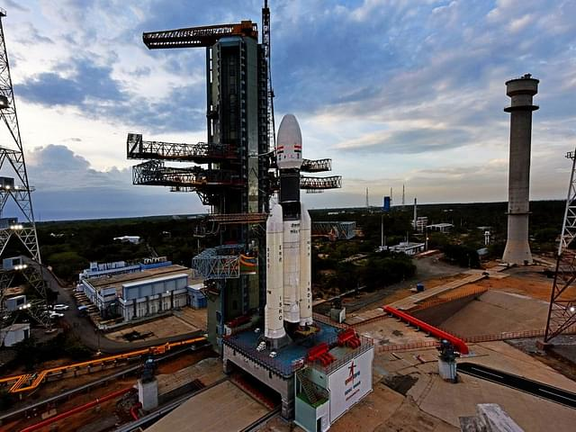 ISRO Expected To Launch Chandrayaan-III In First Half Of 2021, Work On Gaganyaan Mission Progressing Smoothly