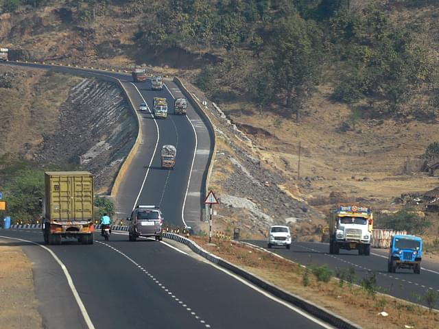 NHAI Shifts In To Fast Lane: Awards 40 Projects Worth Rs 47,000 Crore Covering 1,330 Km In First 6 Moths Of FY20-21