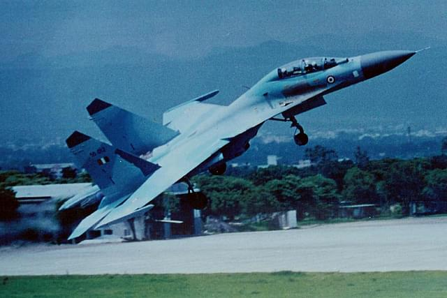 IAF Operates Sukhoi Su-30 From Four Civilian Airports In North-East As Part Of Two-Phase Training Drill