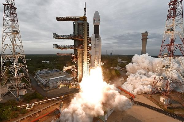 Learning From Chandrayaan-2 Mission, ISRO Makes Major Design Change To Chandrayaan-3 Lander